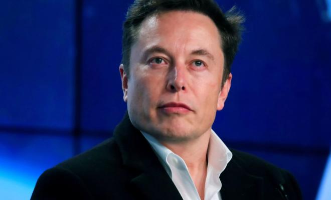 Elon Musk passe devant Jeff Bezos et devient la personne la plus riche du monde