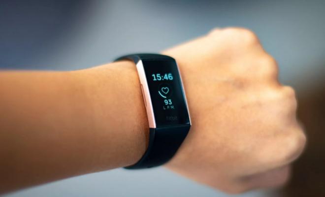 Fitbit : Google finalise son achat pour 2,1 milliards de dollars