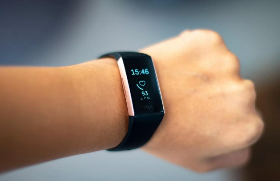 La société Fitbit est désormais la propriété de Google