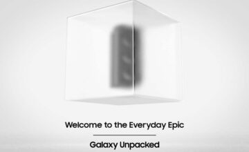 Samsung Unpacked 2021 : Galaxy S21, S21+, S21 Ultra et Galaxy Buds Pro