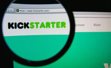 Kickstarter a levé un record de 730 millions de dollars l'année dernière