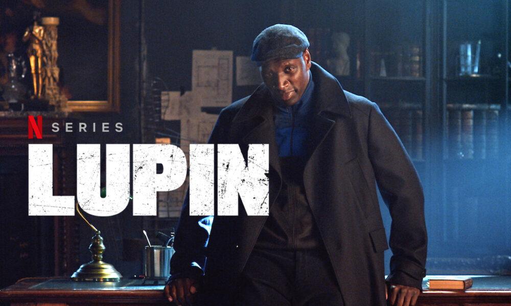 Lupin : regarder la saison 1 en streaming