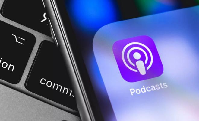 Apple pourrait lancer un service d'abonnement aux podcasts en 2021