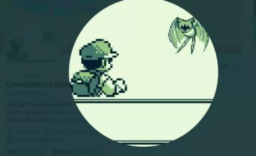 Jouer à Pokémon Rouge ... via un compte Twitter