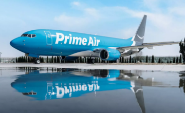 Amazon achète 11 Boeing 767-300 pour ses livraisons
