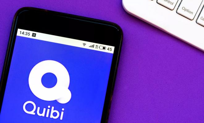 Roku acquiert le contenu de Quibi pour moins de 100 millions de dollars