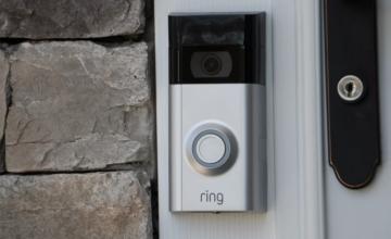 Ring a déployé le cryptage de bout en bout pour certaines de ses caméras