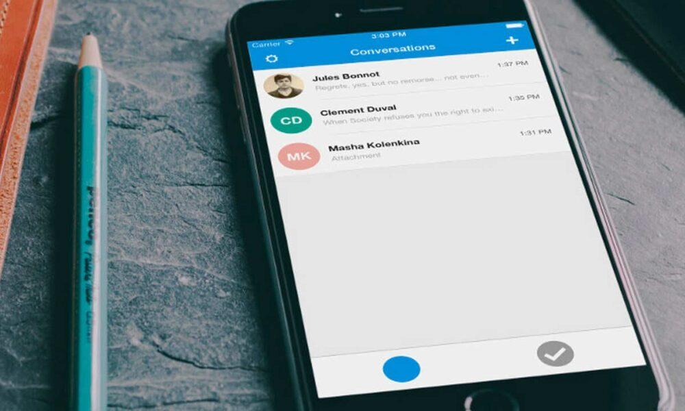 Comment transférer un groupe Whatsapp vers Signal