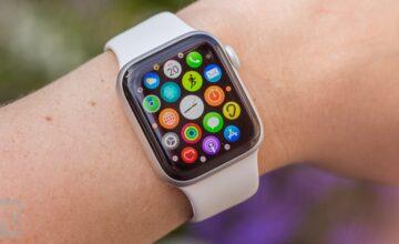 Les smartwatches capables de détecter le Covid-19