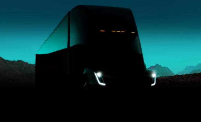 Tesla a vendu un demi-million de voitures l'année dernière