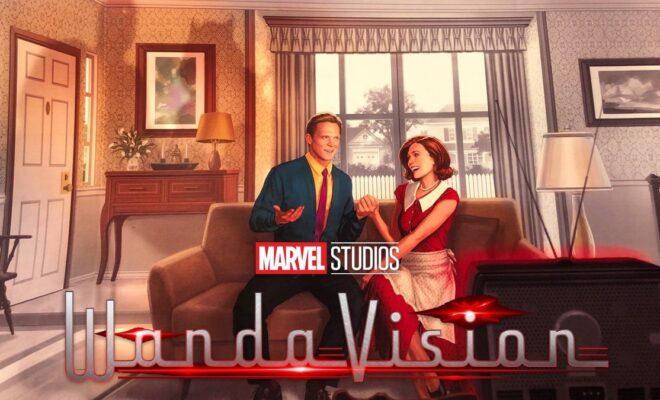 WandaVision : regarder la série en streaming VF