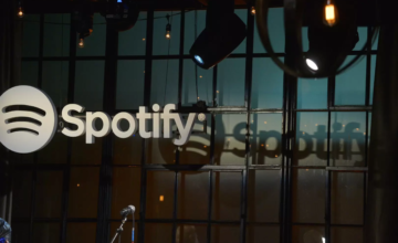 Le nombre d'abonnés Spotify dépasse les 150 millions