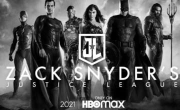 Justice League : une bande-annonce a été mise en ligne pour la version director's cut