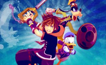 Kingdom Hearts arrive enfin sur PC
