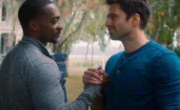 The Falcon and the Winter Soldier : une bande-annonce présentée lors du Super Bowl