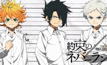 The Promised Neverland : regarder la saison 2 en streaming