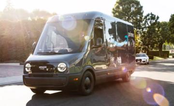 Amazon déploiera 10 000 camionnettes de livraison électriques dans 15 villes d'ici 2022