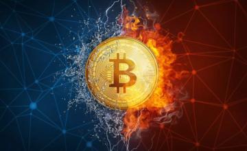 Le prix du Bitcoin s'est envolé à plus de 50.000 dollars