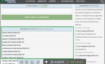 Coiffeur Application : un site de streaming au nom unique !