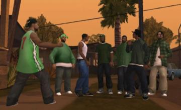 GTA : des remasters de GTA 3, Vice City et San Andreas en préparation ?