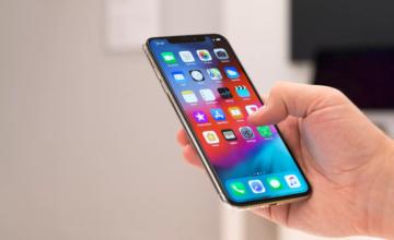Cette astuce iOS permet de réorganiser les applications iPhone en un clin d'œil