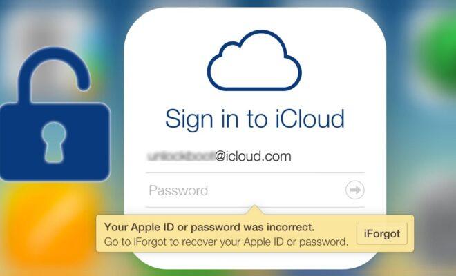 Apple lance une extension Chrome pour les mots de passe iCloud