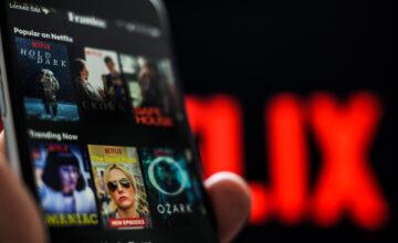 Netflix : les nouveautés séries et films de Mars 2021