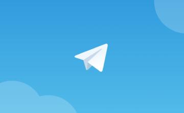 Telegram : une mise à jour qui apporte l'autosuppression, widgets et liens d'invitation éphémères