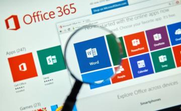 La saisie prédictive de texte arrivera le mois prochain dans Microsoft Word