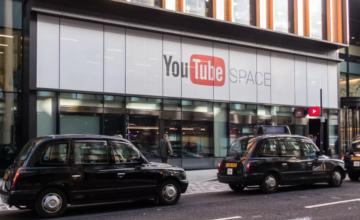 YouTube ne rouvrira pas les espaces créateurs après la pandémie