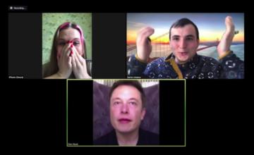 Avatarify : une APK Android pour créer des deepfakes en temps réel