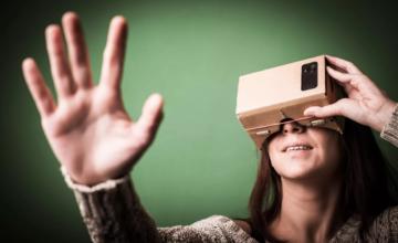 Google abandonne la visionneuse Cardboard VR après près de sept ans