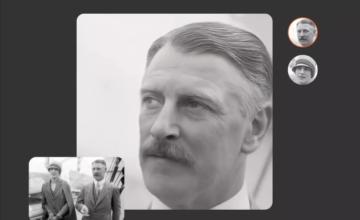 Deep Nostalgia : une intelligence artificielle qui anime vos vieilles photos