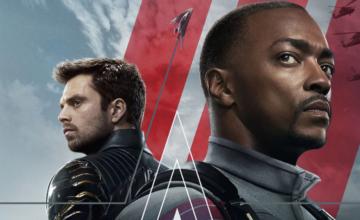 Falcon et le Soldat de l'Hiver : regarder la série en streaming
