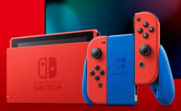 La prochaine Nintendo Switch prendrait en charge le DLSS