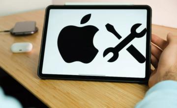 Apple a discrètement ajouté les indices de réparabilité des iPhone et MacBook à son site Web français