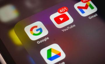 Gmail et d'autres applications plantent sur Android, mais il y a un correctif
