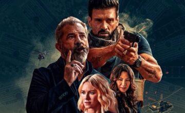 Boss Level : regarder le film en streaming