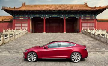 La Chine soupçonne les véhicules Tesla d'espionnage