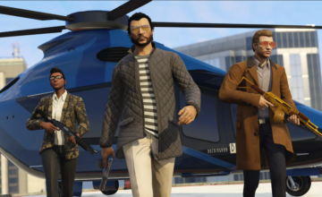 GTA Online : Rockstar met en œuvre un correctif créé par un fan pour accélérer les temps de chargement
