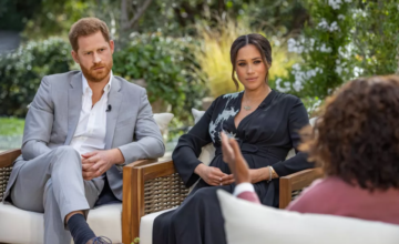 Regarder l'interview d'Oprah avec Harry et Meghan en streaming