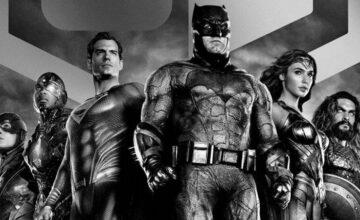 Justice League Snyder Cut : regarder le film en streaming