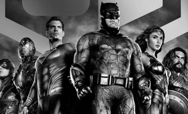 Justice League Snyder Cut : regarder le film en streaming