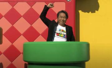 L'ouverture du Super Nintendo World va enfin avoir lieu. Après un retard lié à la pandémie, le parc ouvrira ses portes le 18 mars.