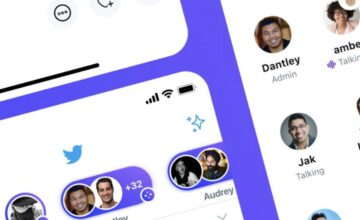 Twitter : une fonction pour enregistrer ses Spaces est prévue