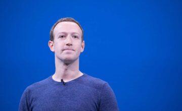 Facebook a dépensé 23 millions de dollars pour la sécurité du PDG Mark Zuckerberg en 2020