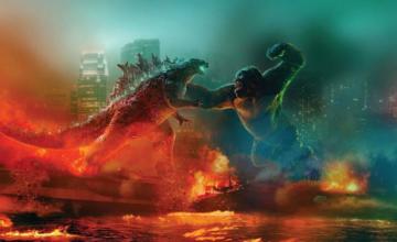 Godzilla vs Kong : regarder le film en streaming