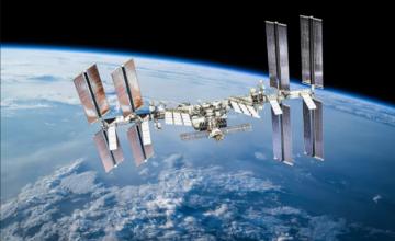 La Russie veut quitter l'ISS et lancer sa propre station spatiale