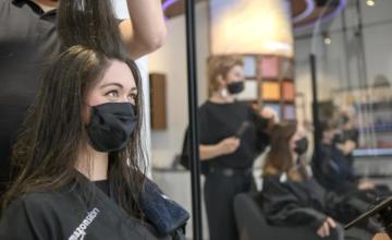 Amazon ouvre un salon de coiffure à Londres pour tester une nouvelle technologie