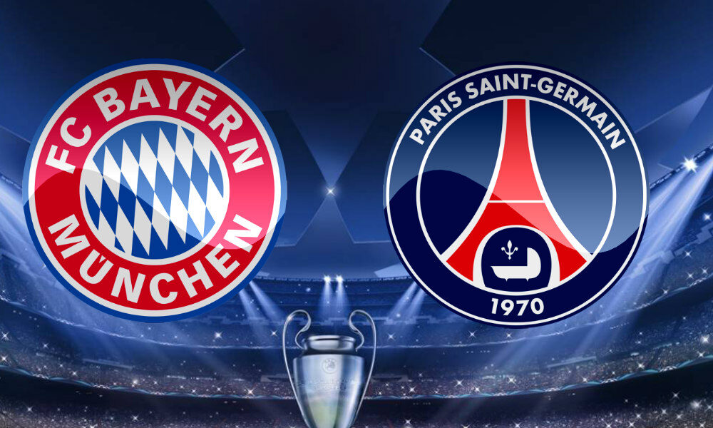 Bayern Munich vs PSG : regarder le match de Ligue Des Champions en streaming